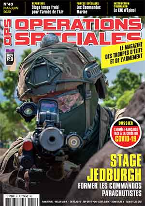 OPERATIONS SPECIALES N°43 - MAI JUIN 2020