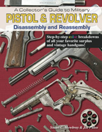 A COLLECTOR'S GUIDE TO MILIRARY PISTOLS AND REVOLVERS
