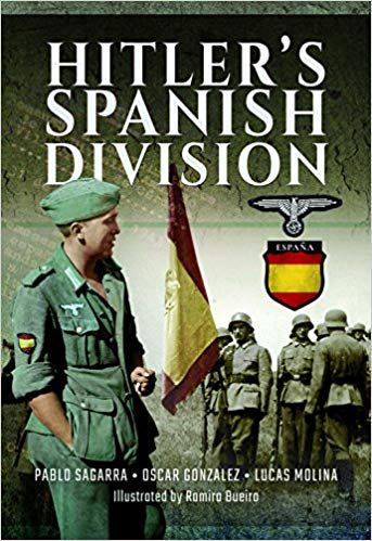 HITLERS SPANISH DIVISION