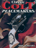 Classic colt peacemakers