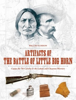 ARTIFACTS OF BATTLE OF LITTLE BIG HORN