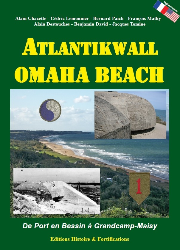 ATLANTIKWALL OMAHA BEACH
