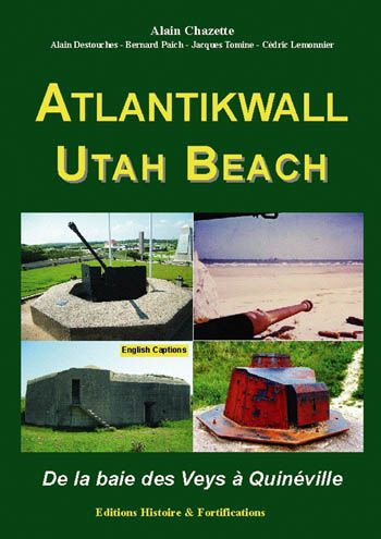 ATLANTIKWALL - UTAH BEACH