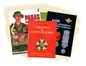 Livres occasions / Post 1945