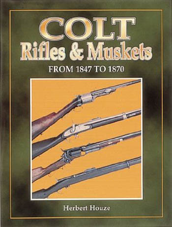 ** COLT RIFLES & MUSKETS **