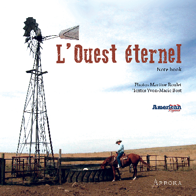 L'OUEST ETERNEL NOTEBOOK
