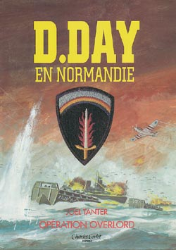 D.DAY EN NORMANDIE