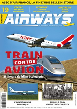 AIRWAYS N°19 - Octobre Novembre Décembre 2020