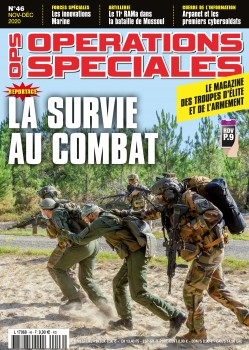 OPERATIONS SPECIALES N°46
