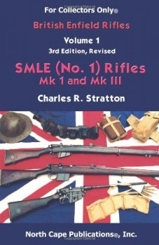 ENFIELD SMLE (N°.1) RIFLES Mk1 AND MkIII