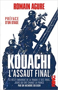 KOUACHI: L'ASSAUT FINAL