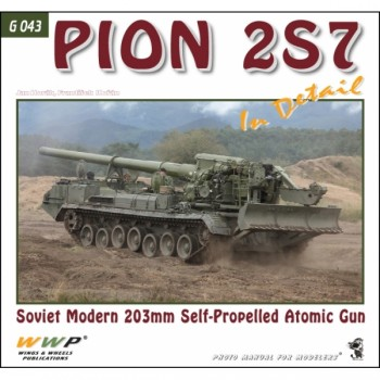PION 2S7 IN DETAIL