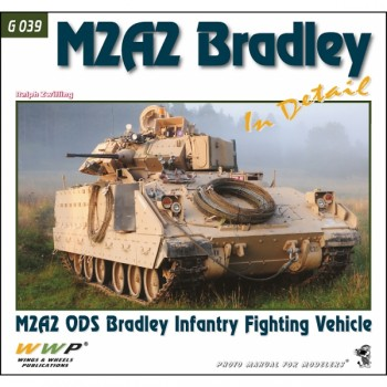 M2A2 BRADLEY IN DETAIL