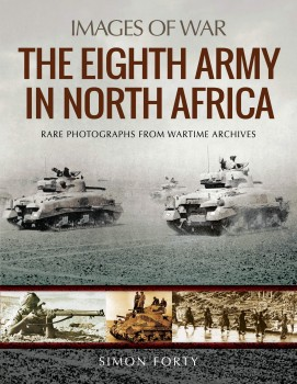 THE EIGHT ARMY IN NORTH AFRICA