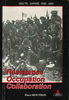 RESISTANCE OCCUPATION COLLABORATION