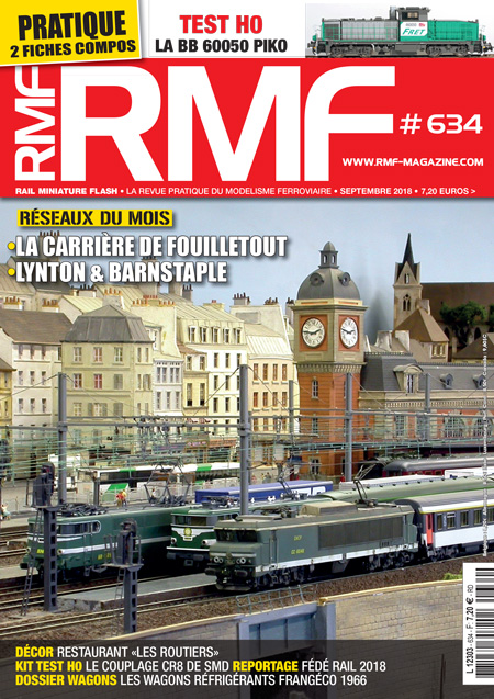 RMF N°634 Septembre 2018