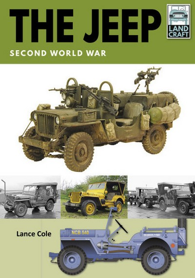 THE JEEP SECOND WORLD WAR