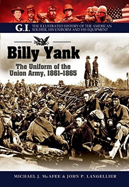 BILLY YANK 1861 1865